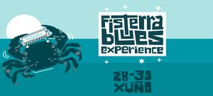 Fisterra Blues Experience